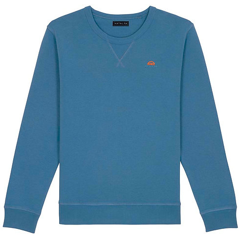 Sweatshirt GAÏA (unisexe)