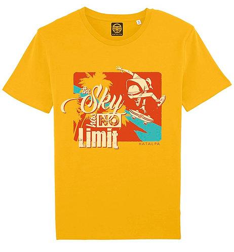Sky jaune (homme)