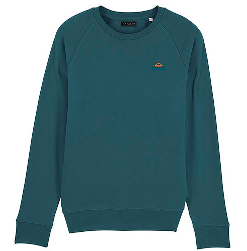 Sweatshirt GAÏA (homme)