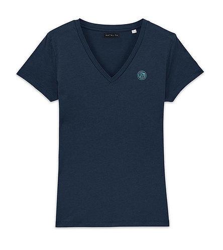 BASIC HARMONY (t-shirt femme)