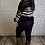 Thumbnail: Mutli Color Block Knit Sweater