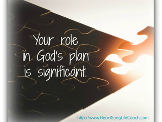 FINDING YOUR TRUE SIGNIFICANCE