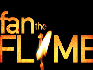 Do You Fan Your Own Flame?