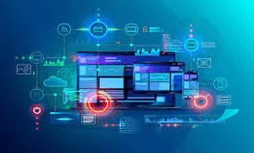 Jaguar Studios Web Design
