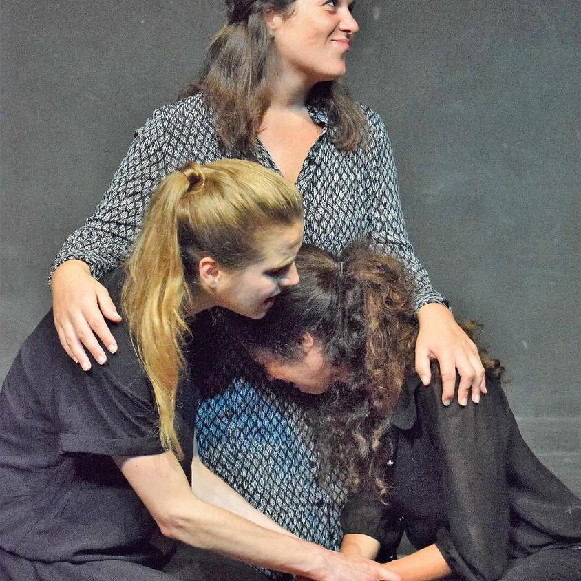 Cours de théâtre Septembre 2018 Niveau Avancé MERCREDI COMPLET