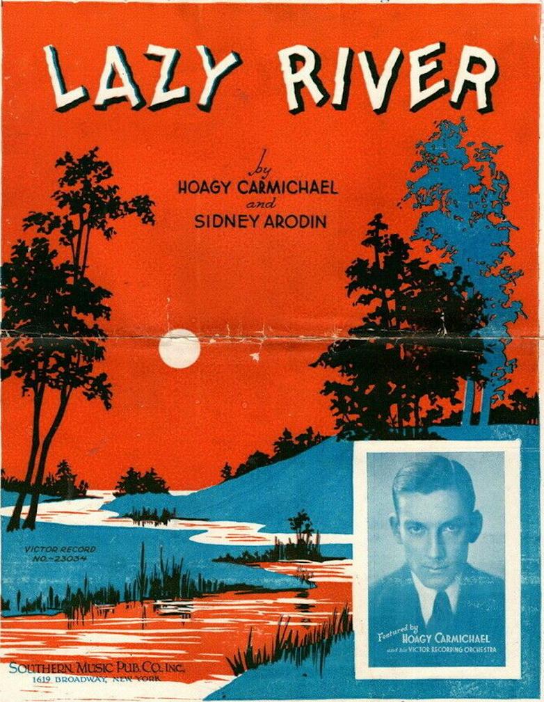 Lazy River (1930)