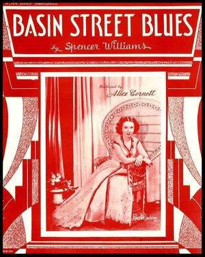 Basin Street Blues (1928)
