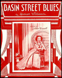 Basin Street Blues (1928)