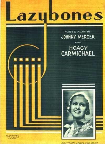 Lazybones (1933)