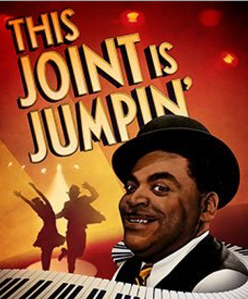 This Joint Is Jumpin' (1937)