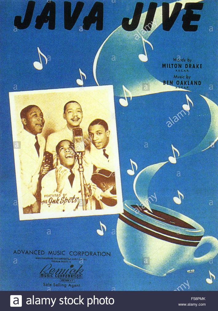 Java Jive (1940)