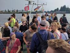 JG Reise Hamburg