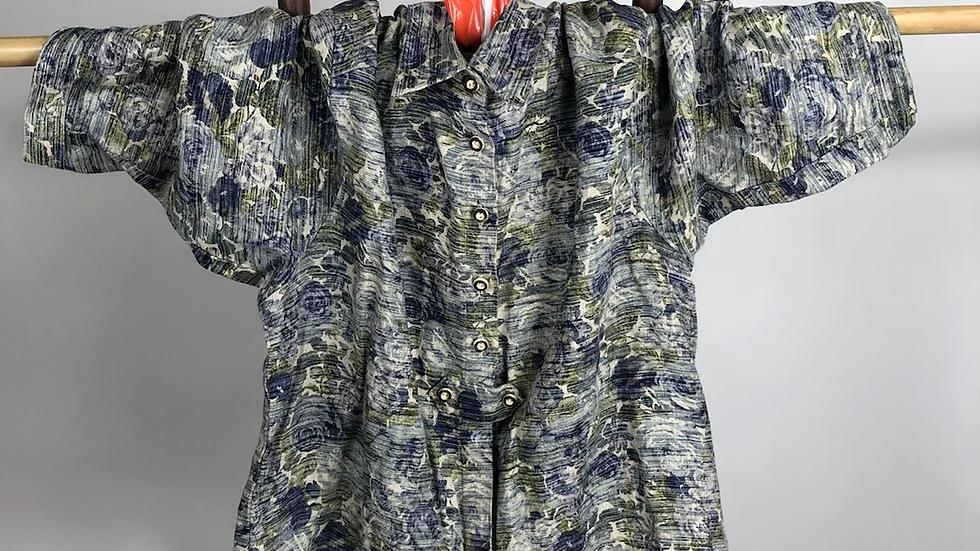 Vintage Bluse Selina