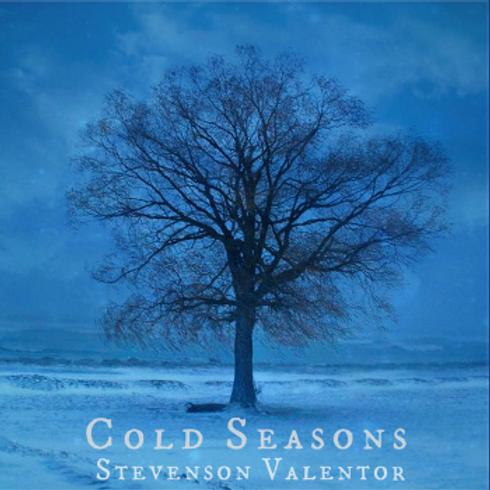 Cold Seasons ~ Album art booklet