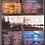 Thumbnail: Cold Seasons ~ Album art booklet