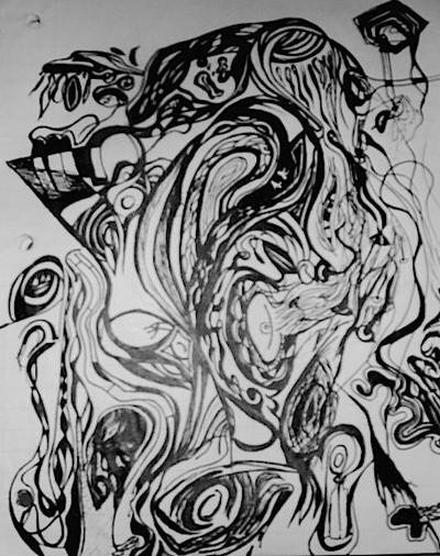 Sketch 1 (2007)