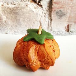 Special Halloween Pumpkin Chou