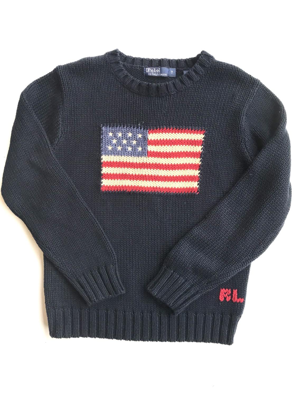 7 - Ralph Lauren