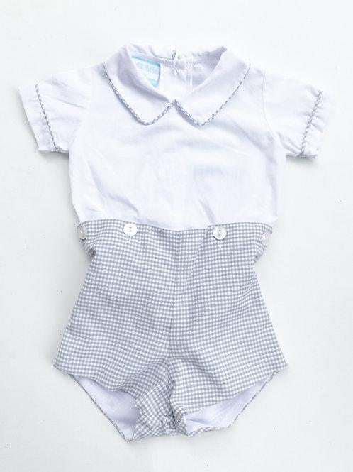 6M- Petite Bébé