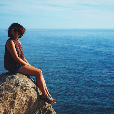 5 reasons why traveling solo is the way to go