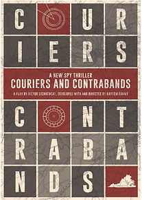 Couriers and Contrabands