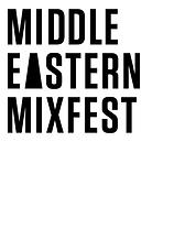 Middle Eastern Mixfest Logo