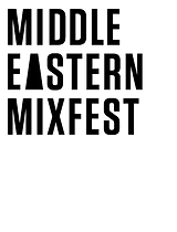 Middle Eastern Mixfest Logo
