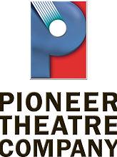 Pioneer Theatre Company Logo