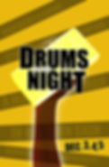 Drums in the Night Poster