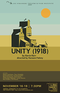 Unity (1918) Poster