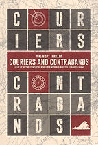 Couriers and Contrabands Poster