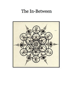 The In-Between Cover Page