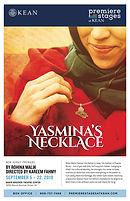 Yasmina's Necklace Poster