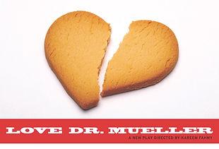 Love Dr. Mueller