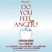 Do You Feel Anger?