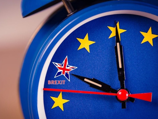 Beslut om Brexit-avtal dröjer