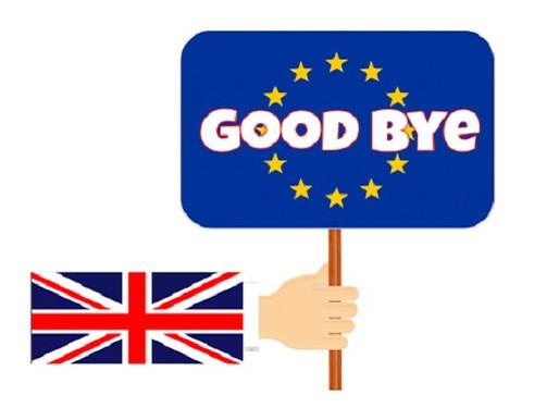 Brexit är verklighet – nu börjar jobbet
