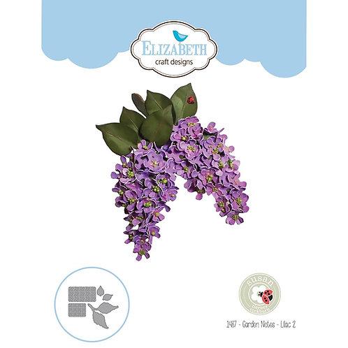 Lilac Die Set 2