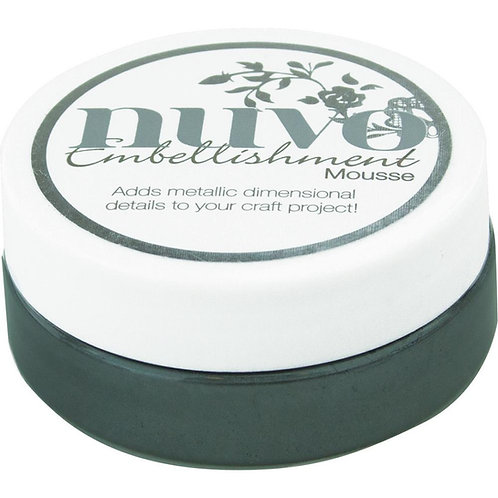 Nuvo Embellishment Mouse