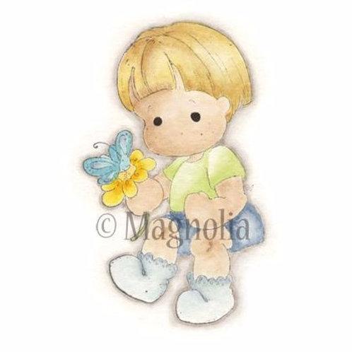 Little Cute Edwin