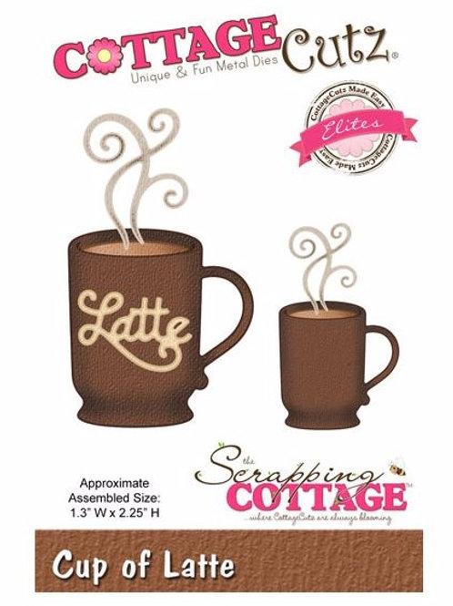 Cup of Latte Die