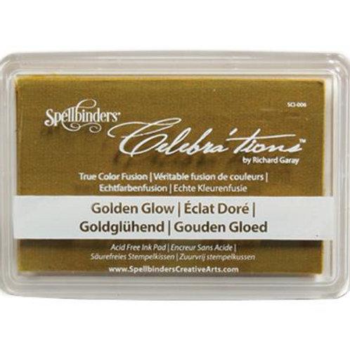 Golden Glow, Celebra'tions Ink Pad