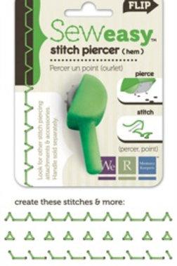 Sew Easy Piercer Pattern Attachments