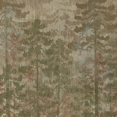 National Park Tree Paper