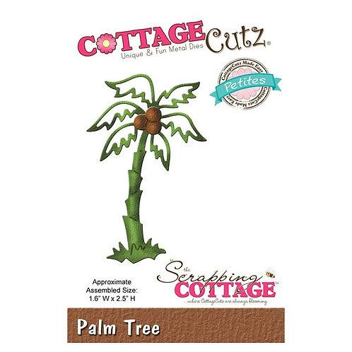 Palm Tree Petites Die