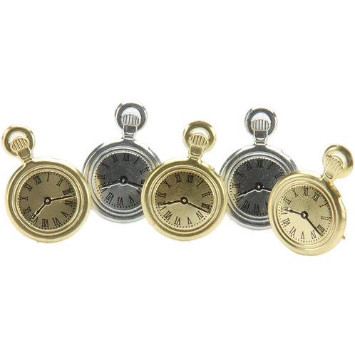 Pocket Watch Brads