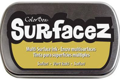 Color Box Surfacez Ink Pads