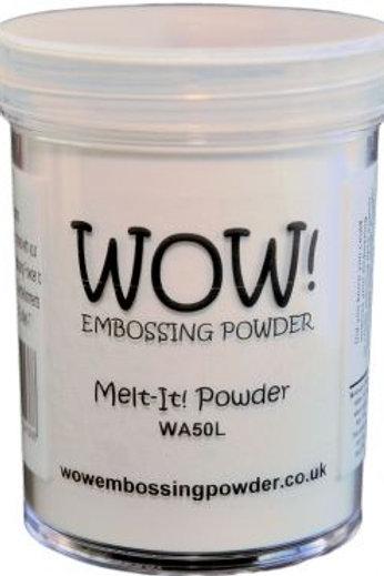 Wow Melt-It Embossing Powder