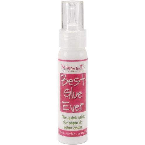 ScraPerfect Best Glue Ever