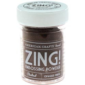 Zing Opaque Embossing Powders